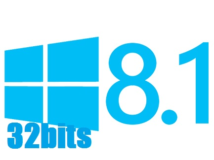 Windows 8.1 X86 free download[English]