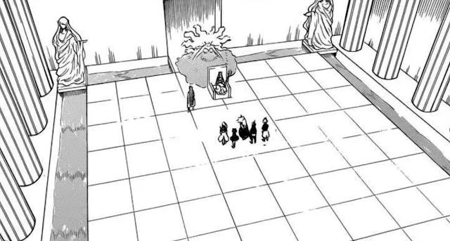 Komik Black Clover 229 Bahasa Indonesia: Berlatih untuk Menyerang Kerajaan Spade