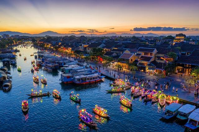 So beautiful Vietnam frames make viewers surprised