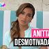 O que está acontecendo com Anitta?