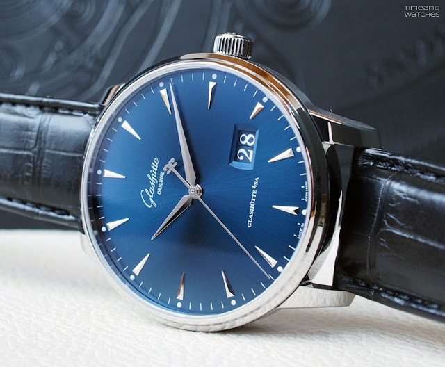 Glashütte Original Senator Excellence Panorama Date