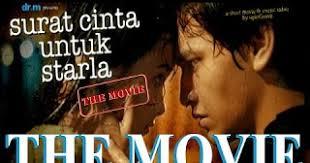 Download Video Surat Cinta Untuk Starla The Movie Full Hd