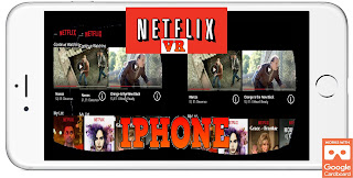 Cara Terbaru Nonton Film, TV Shows Netflix Secara OFFLINE di Iphone