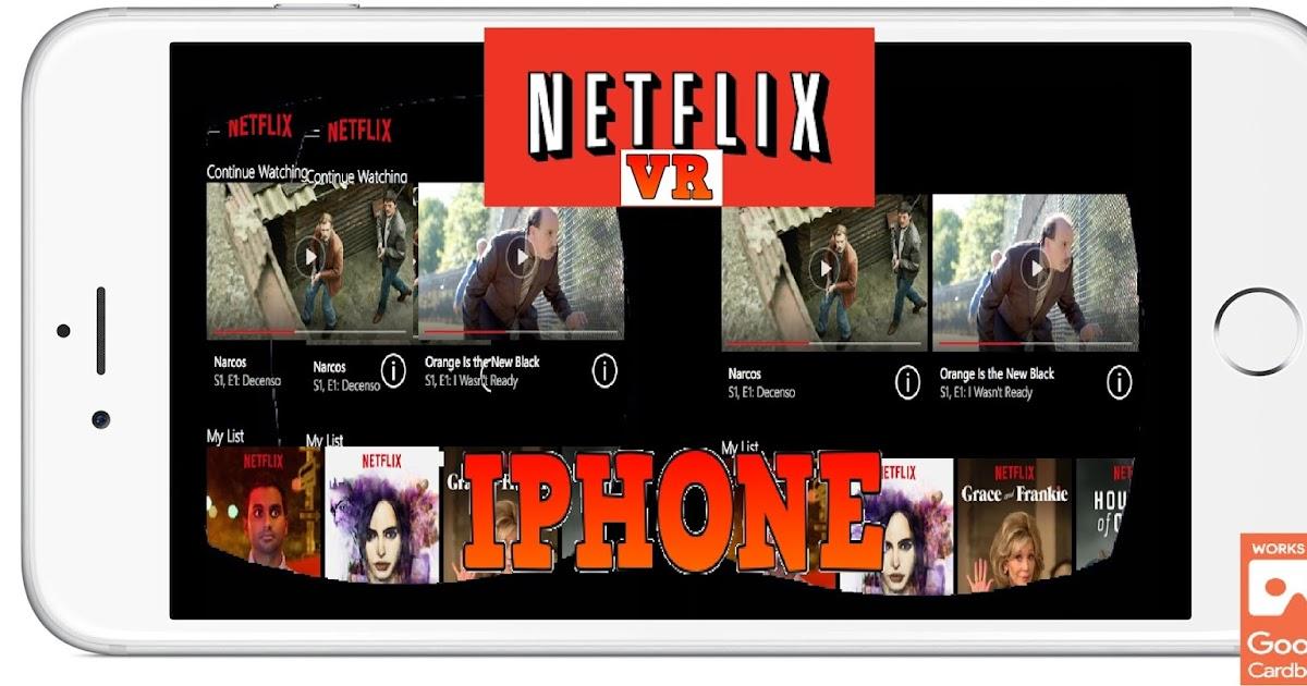 Cara Terbaru Nonton Film, TV Shows Netflix Secara OFFLINE ...