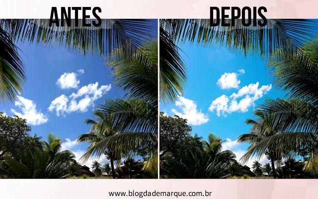 Blog da Demarque - Edição de fotos app