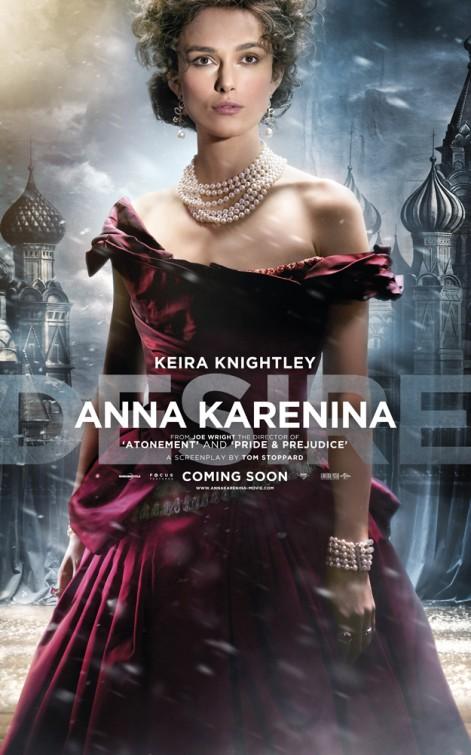 Anna Karenina 2012
