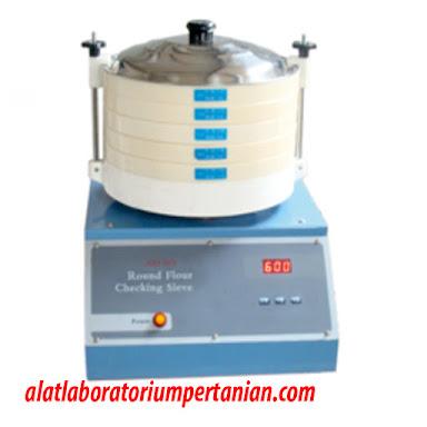 Round Flour Checking Sieve JYSY 30 x 8