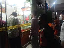Polisi Tembak Mati Perampok Toko Emas di Pajak Limun Medan