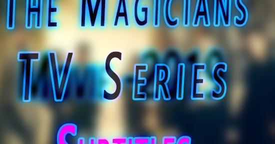 download the magicians season 2 english subtitles