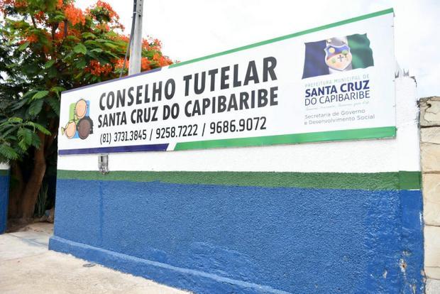 Conselho Tutelar de Santa Cruz do Capibaribe realiza busca ativa e prepara ações pós-carnaval