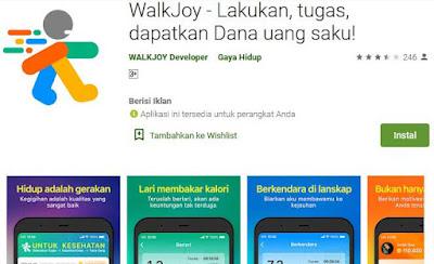 aplikasi penghasil uang baru