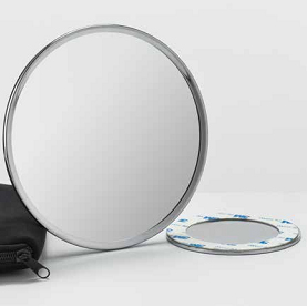 Espejo aumento iman magnetico pegar