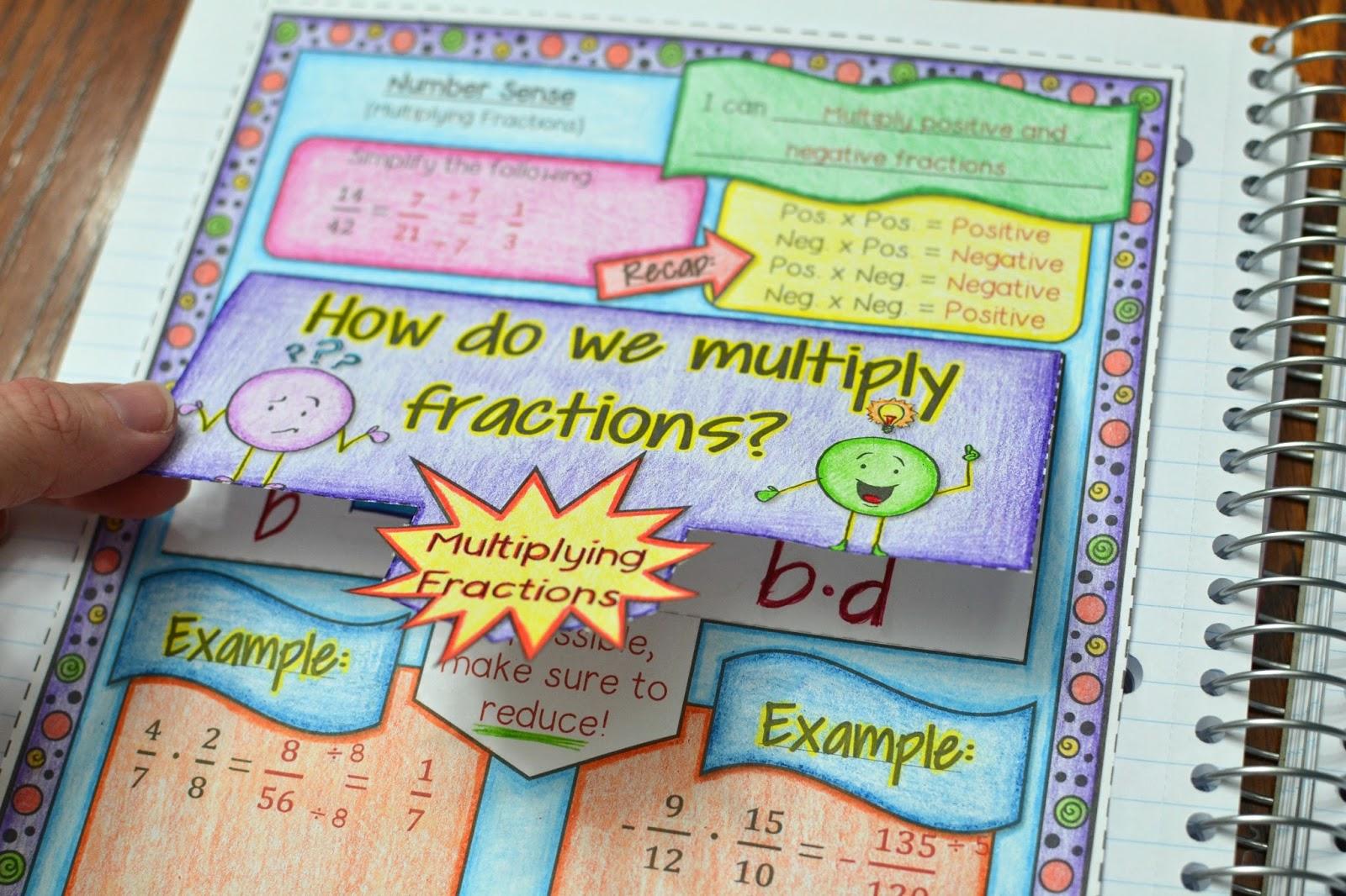The Best Of Teacher Entrepreneurs Iii 7th Grade Math