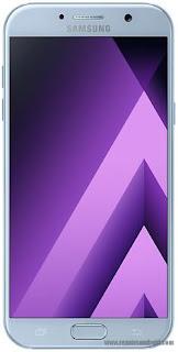 Hard Reset Samsung Galaxy A7 (2017) Ke Setelan Pabrik