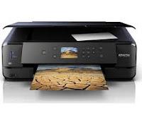 Epson XP-900 Printer Driver