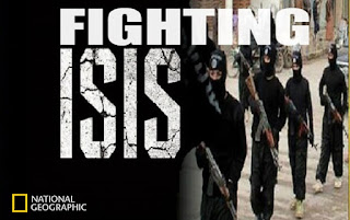 Fighting ISIS | Δείτε Ντοκιμαντέρ online του National Geographic