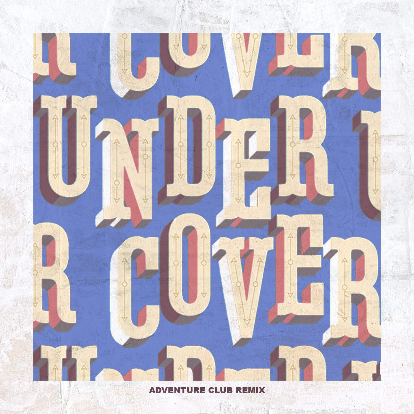 Kehlani - Undercover (Adventure Club Remix) - Single Cover