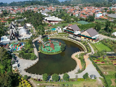 Lembang Park Zoo