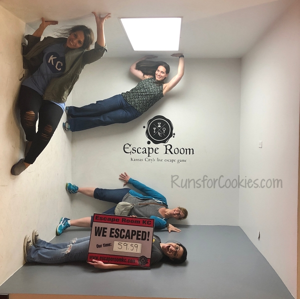 Escape Room in Kansas City