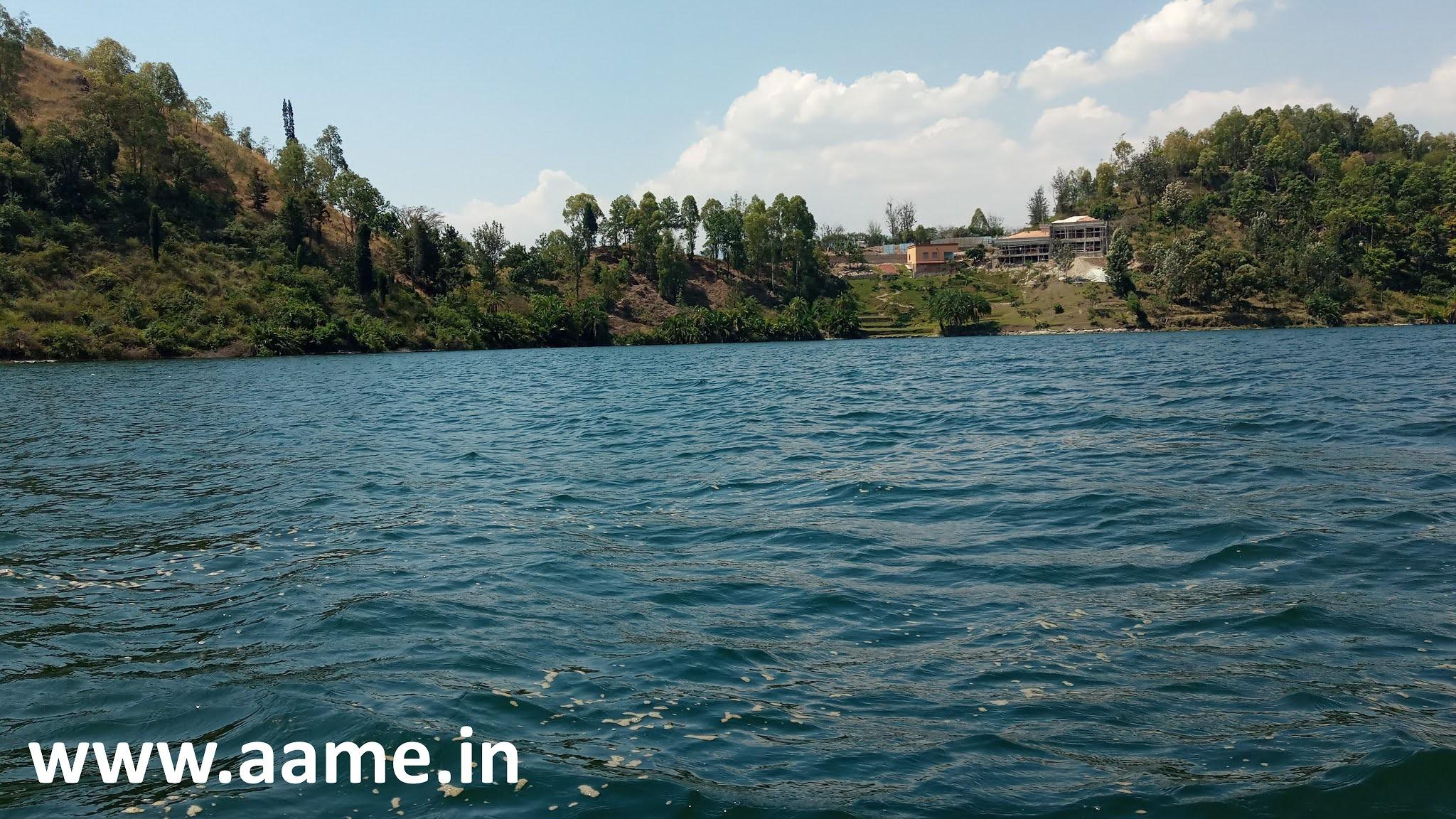 Lake Kivu - Rwanda - 09