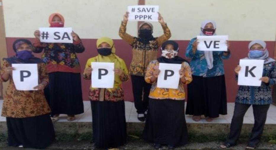 Pengamat: Rekrutmen Guru PPPK Bereskan Tiga Masalah Laten Guru