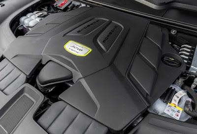 2020 Porsche Cayenne Coupe Review, Specs, Price