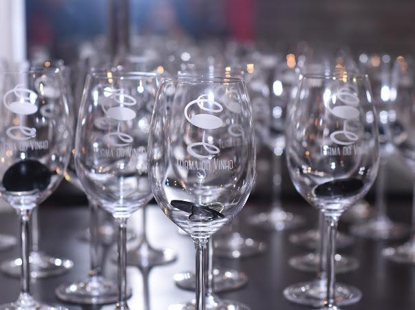 Evento de Lançamento do site Turma do Vinho