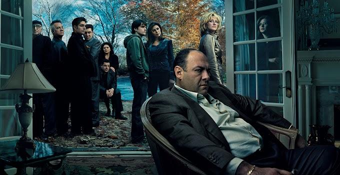 Los Soprano, series de HBO que no deberás perderte