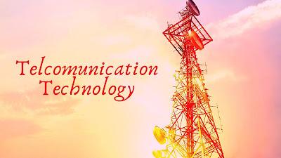 Technology Masa Depan dalam INDUSTRI TELEKOMUNIKASI