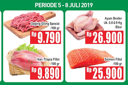 Banner Hypermarket Periode 5 - 9 Juli 2019