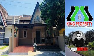 Rp.675 Jt Dijual Rumah Siap Huni Rapih & Terawat Di Cluster Victoria Sentul City ( code : 309 )
