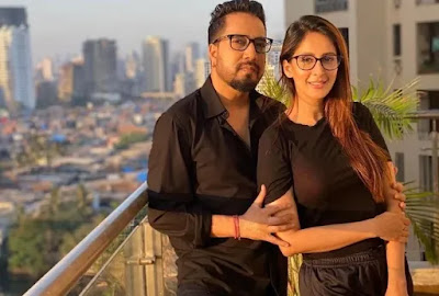 mika singh and chahat khanna