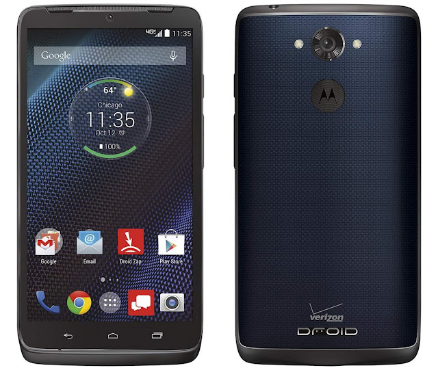 hp tahan lama motorola droid turbo.