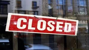 Κλειστά τη Δευτέρα τα εμπορικά καταστήματα στη Λάρισα λόγο αργίας του Αγίου Πνεύματος