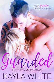 Guarded by Kayla White