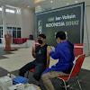 HMI Sumenep Gelar Vaksinasi Untuk Kader dan Alumni