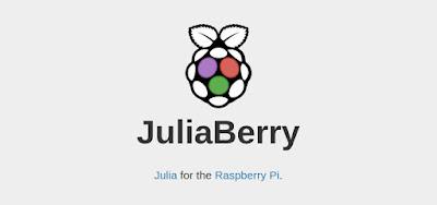 Install Julia Latest on Raspberry Pi 4