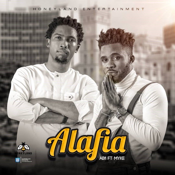 AB1 Alafia Ft Myke mp3 download teelamford