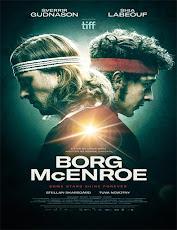 pelicula Borg vs. McEnroe (2017)