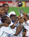 Coach Yemi Tella - The Hero Nigerians seems to have forgotten