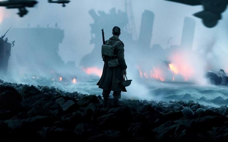 Suka Sama Sejarah? Ini Rekomendasi Film Perang Terbaik
