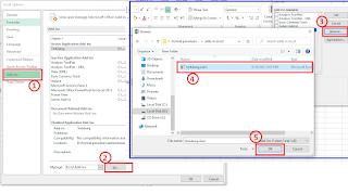 Download Add-Ins Rumus Terbilang dan Cara Menerapkannya di Excel
