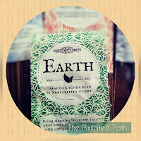 Sacred Mists Earth Incense