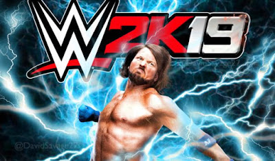 Download and Install WWE 2K19 Apk Data+OBB+Mod for Android Device