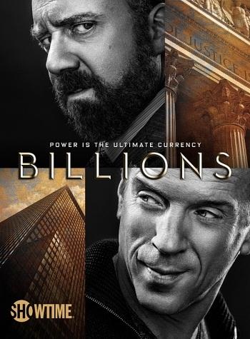 Baixar Billions 1ª Temporada Dublado e Legendado