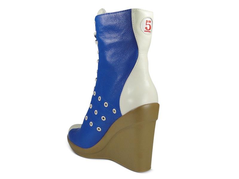 e85edd8e132 ... adidas OBYO JEREMY SCOTT JS BOOTS BOWLING New Womens 6 Adidas Originals  ...