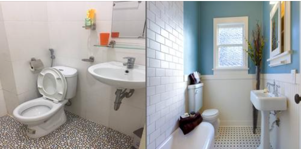 Nhân viên kʜách sạn 5 sao tiết lộ bí quyết giúp nhà tắm luôn sạch sẽ và thơm phức như mới