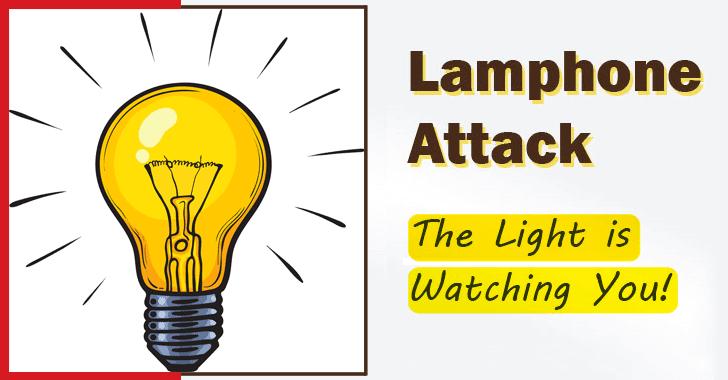 Lamphone