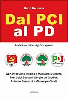 Dal Partito Comunista Al Partito Democratico PDF