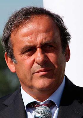 Michel Platini expresidente de la UEFA detenido por supuesta corrupción